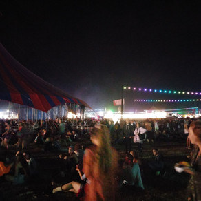 My Reading Festival Experiences (and my advice to anyone going)