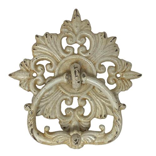 Decorative Cast Iron Door Knocker