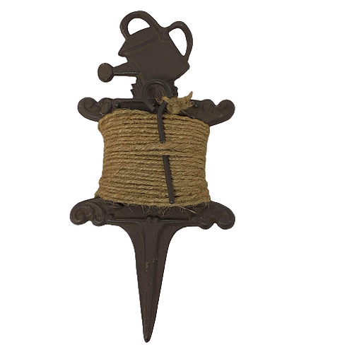 Cast Iron Twine Holder