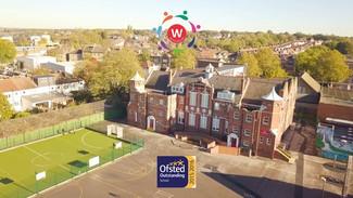 Woodside Primary Academy - Bridge Site