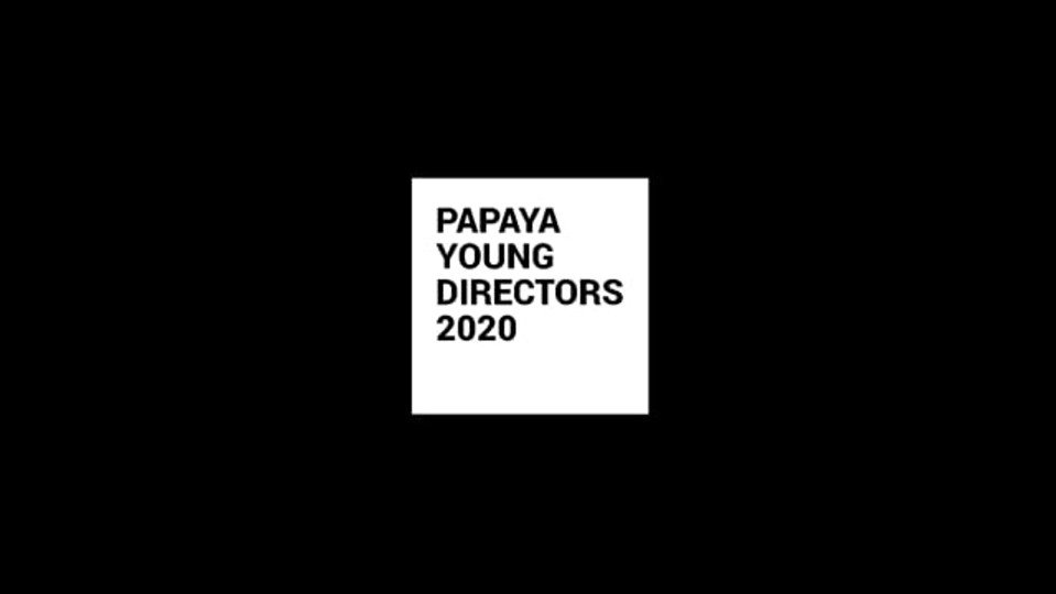 Papaya Young Directors - Dave Mygind