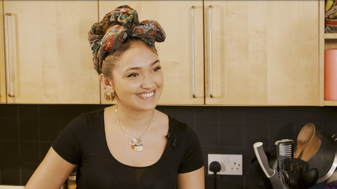 Cooking with Crooksie Episode #4 - with Biig Piig