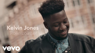 Kelvin Jones - Rollercoaster (Acoustic)