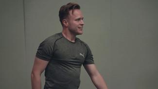 Olly Murs - Do It Like Dan Hardy [Episode 3]