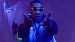 D Power - Irie ft. Jammz, Footsie & Wiley