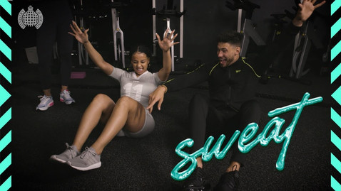 Ministry Fitness: SWEAT with Jack Fowler & Nakita Johnson (Episode 2)