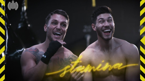 Ministry Fitness: STAMINA with Jack Fowler & Tom Zanetti (Episode 1)