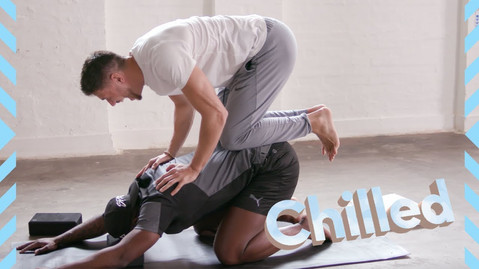 Ministry Fitness: CHILLED Yoga with Jack Fowler & Stevo The Madman (Episode 3)