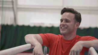 Olly Murs - Do It Like Max Whitlock [Episode 1]