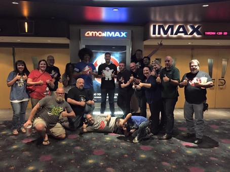 An Old-School Fan Review of Ghostbusters (2016)