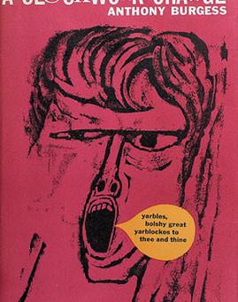 Anthony Burgess on Writing and Publishing