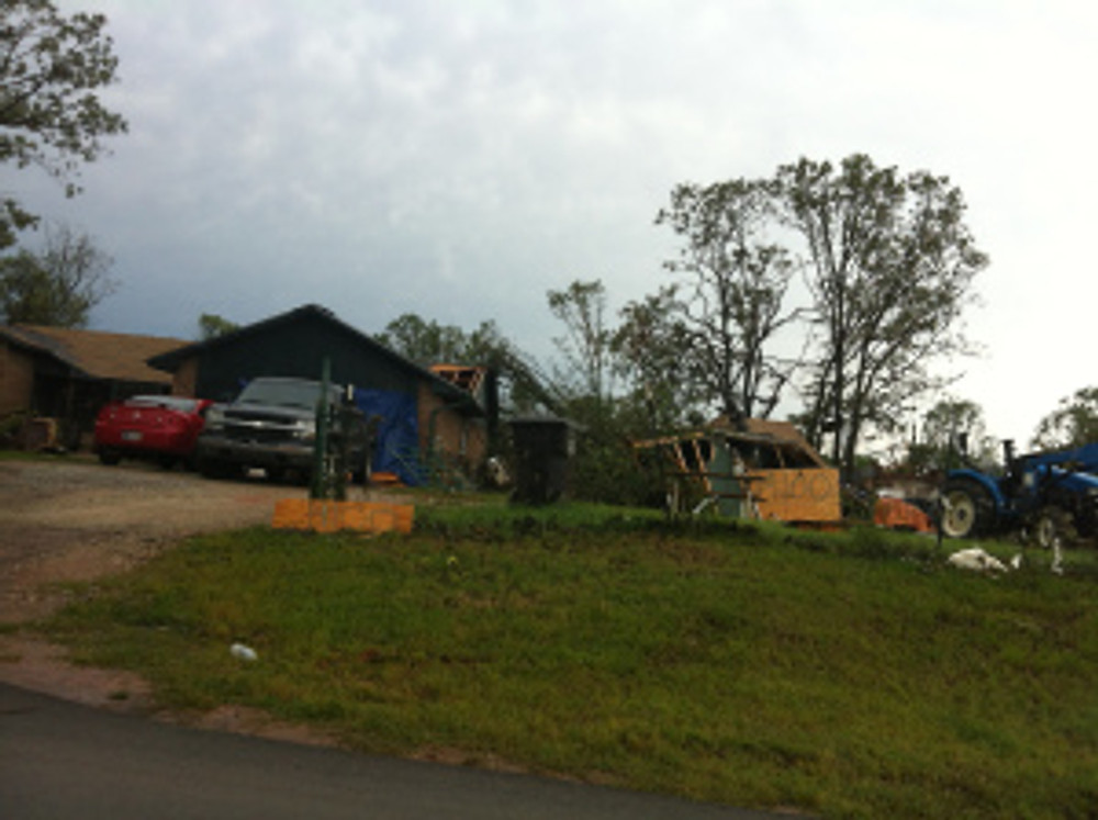 house destroyed 2