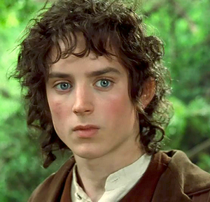 Tolkien on Tolkien: Frodo's Other Option