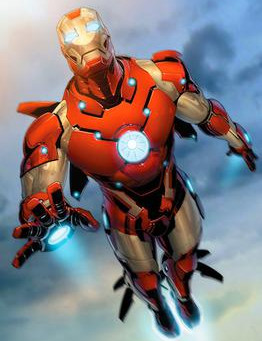 Iron Man 3: A Brief Review