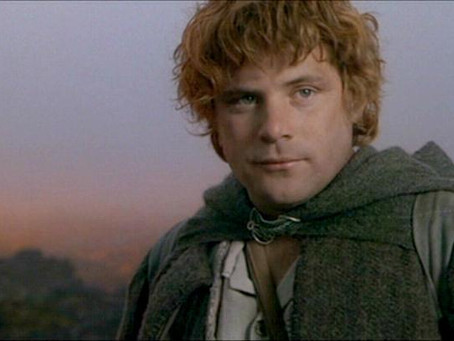 A Question About Samwise Gamgee…and Tolkien's Answer