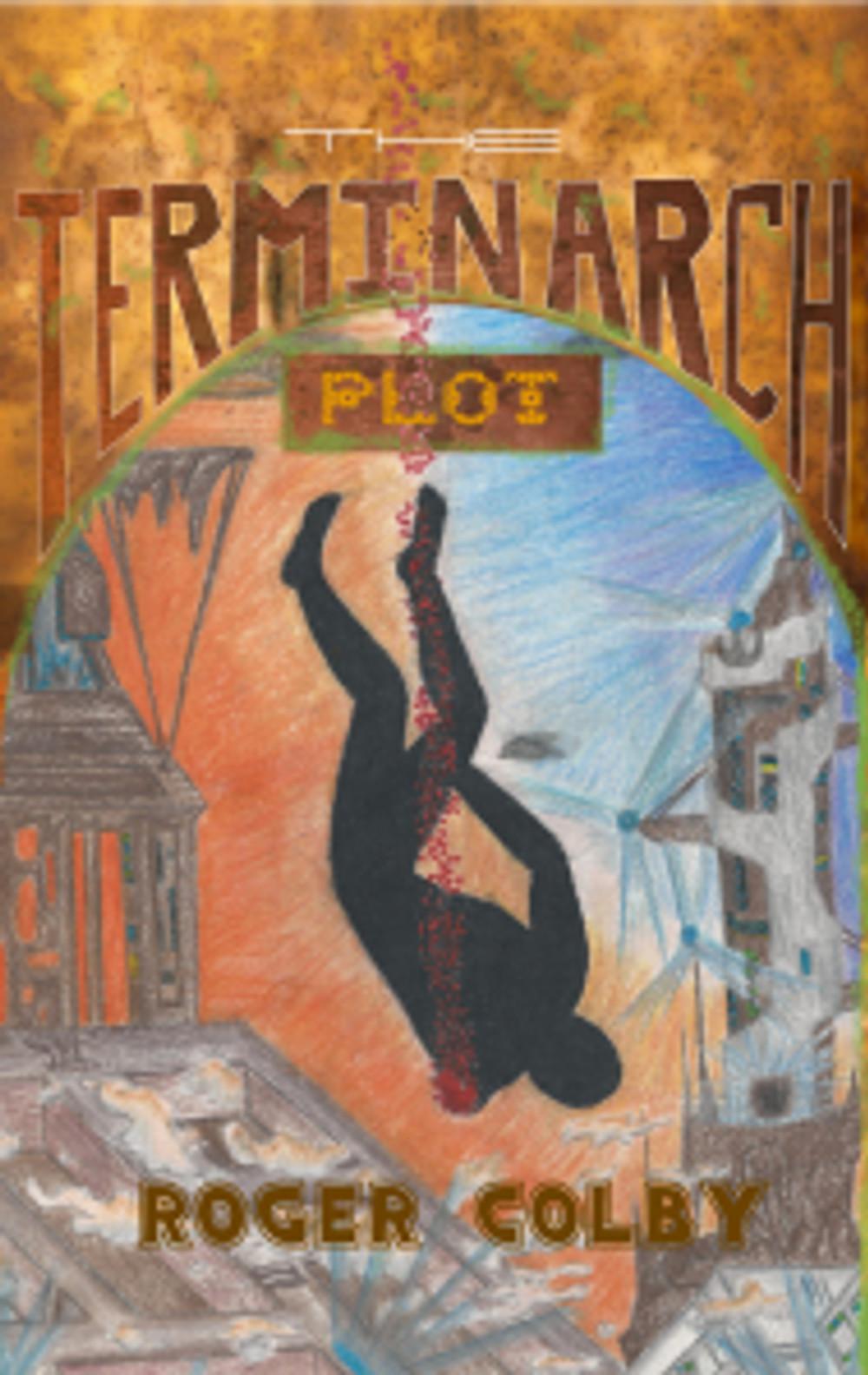 terminarch plot cover reveal