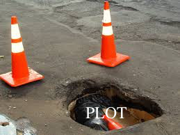 3 Step Method to Finding and Fixing Plot Holes