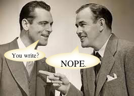 5 Tips To Becoming A More Conversational Writer