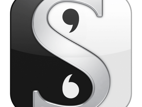 Using Scrivener to Create a Proof Manuscript