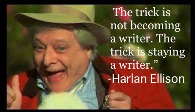 ellison writer