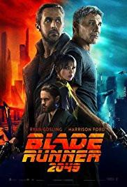 A Writer's Review: Blade Runner 2049