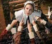 """5 Things """"The Crucible"""" Can Teach Us About Good Writing"""