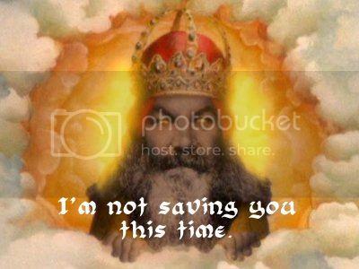 Deus Ex Machina: God Is Not A Crutch