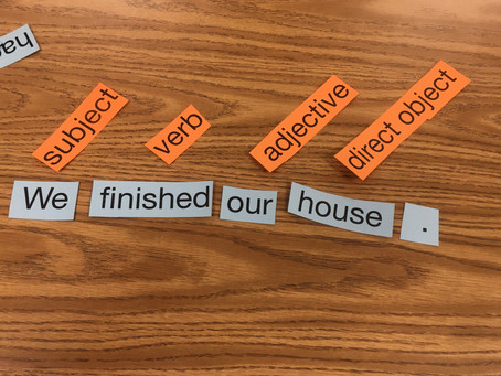 A Sentence Diagramming Lesson Your Students Will Love