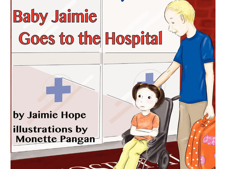 Virtual Book Tour: An Interview With Author Jaimie Hope