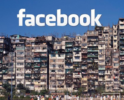 4 Reasons Why Facebook Is Not Useful for Authors