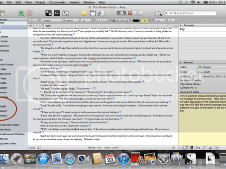 How to Use Scrivener to Format an e-Book for Kindle and Nook