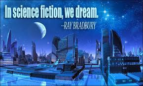 5 Myths About Writing Science Fiction