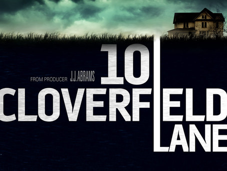 Fan Theory: The Cloverfield Connection