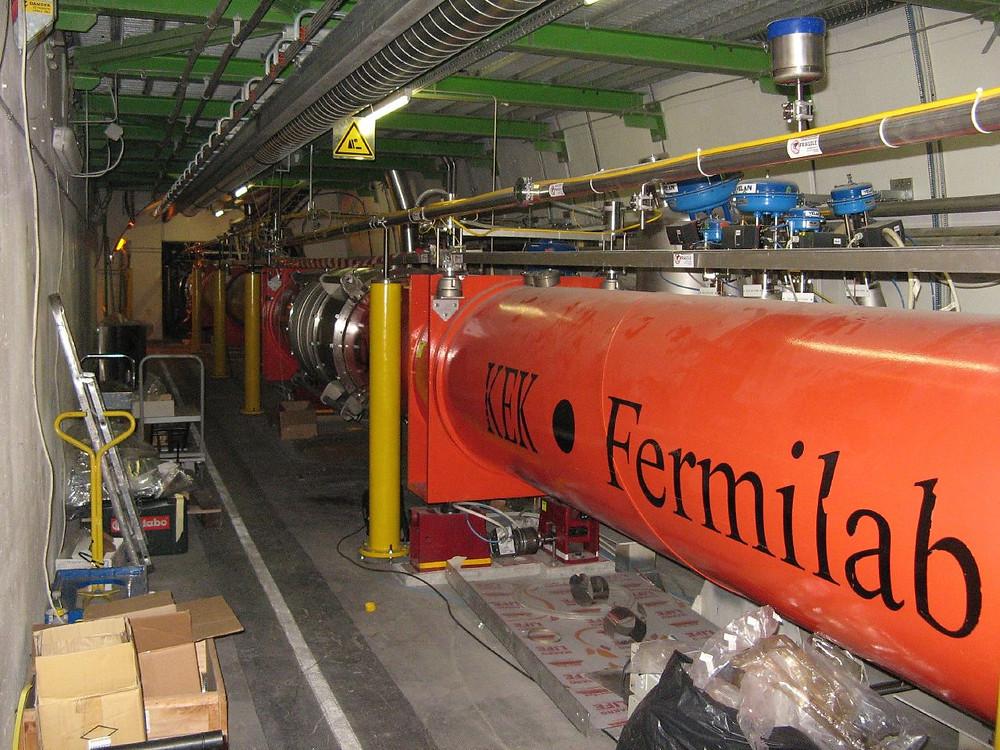 Large Hadron Collider quadrupole magnets for d...