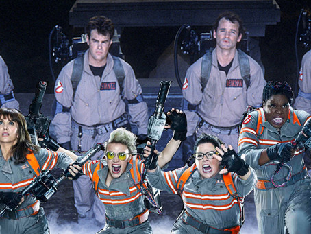 Fan Theory: 6 Points Proving Ghostbusters 2016 is a SEQUEL *Spoilers*