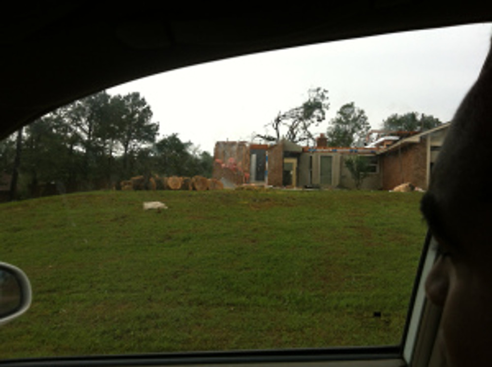 house destroyed 1