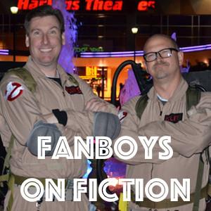 New Podcast Up: Sensitive Suicide Squad