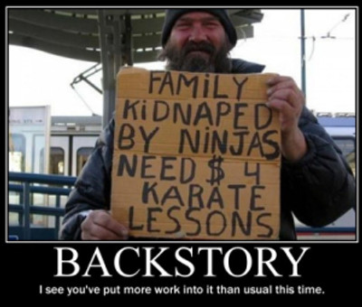 backstory picture