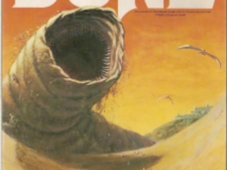 Frank Herbert's Dune: Writing Lessons Part 1
