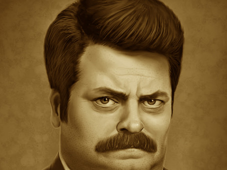 3 Reasons Why Ron Swanson Is a Transcendentalist