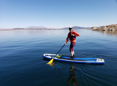 I'm interested in learning more about stand up paddle boarding.  What does PHA have to offer?