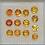 Thumbnail: Saphirs jaunes