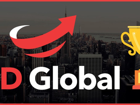 World's Largest Telecommunications Company Awards TSD Global Top Performing Accolades