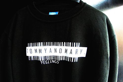 TOMMYANDMARY Jumper