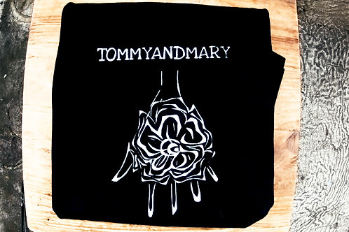 Authority Rose T-Shirt (Men's)