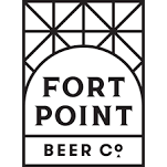 Fort Point Beer Co Logo 2019 - clipped f
