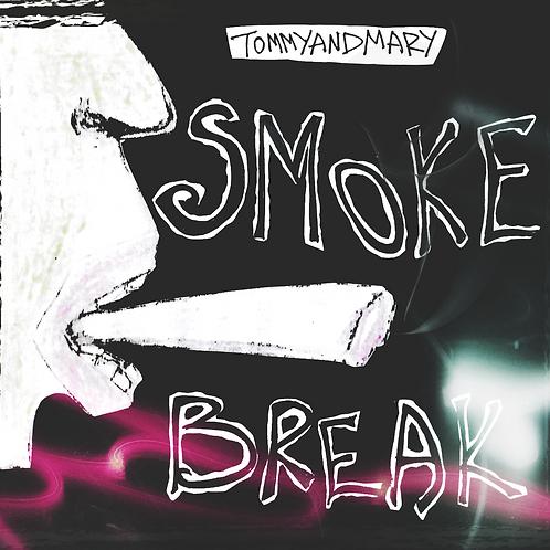 SMOKE BREAK (SIDE A) CD