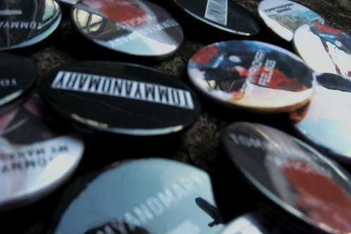 TOMMYANDMARY badge collection