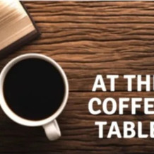 At The Coffee Table Podcast   Episode 68