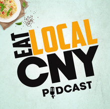 Eat Local CNY Podcast